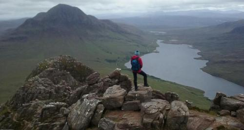 John Croke - Scottish Scrambling