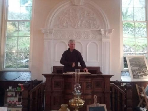 John Croke - The Gospel According to Dick